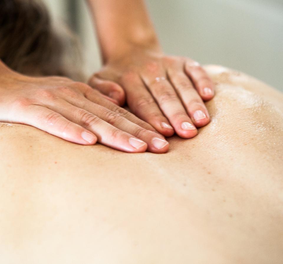 massage til mænd kropsmassage