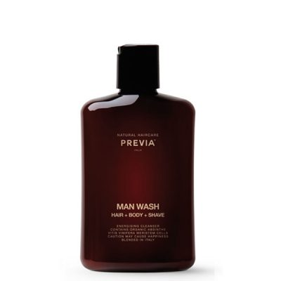 MAN WASH 250 ml