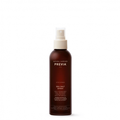 S. & F. SEA SALT SPRAY 200 ML